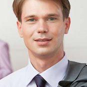 Системный администратор Андрей Горбунов