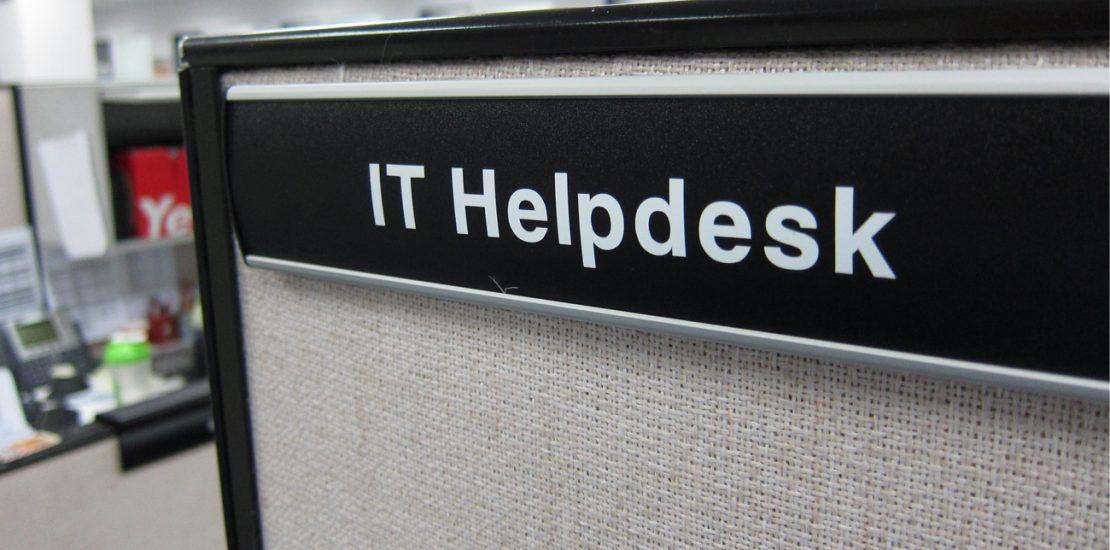 Система HelpDesk